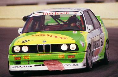 M3 E30 Bmw >> Macau GP 1991 Watson's Schnitzer BMW M3 (E30) - #6 Winner - Emanuele Pirro