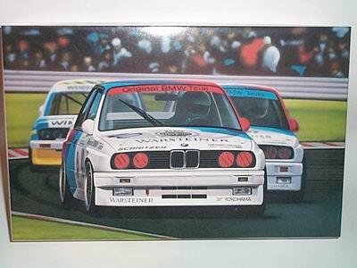 Dtm 1987 Team Schnitzer Bmw M3 E30 Emanuele Pirro